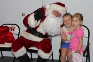 Sheboygan A's Christmas in July